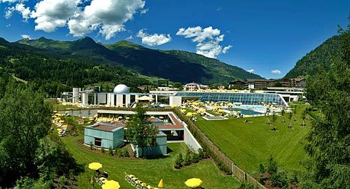 Bad Hofgastein Alpentherme