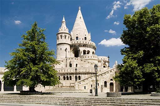 Budapest - Hauptstadt des Thermenlandes Ungarn