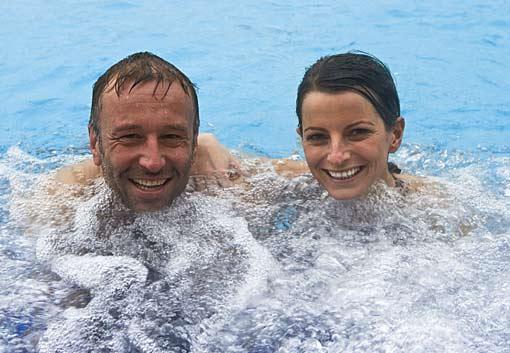 Wellness Therme und Urlaub in Oberösterreich