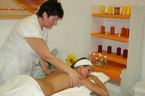 Wellness Urlaub in Ungarn