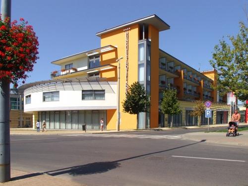 Hunguest Hotel Aqua Sol Hajduszoboszlo
