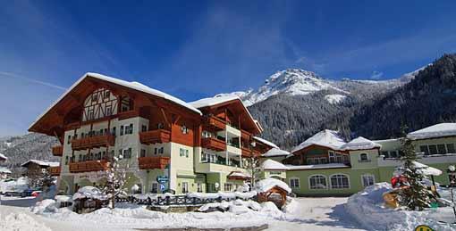 Wellnesshotel Lürzerhof Salzburgerland