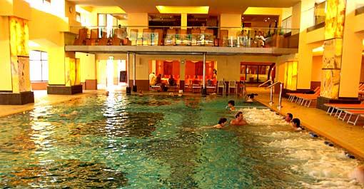 Hotels In Bad Ischl