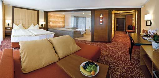 Zimmer Hotel Royal Bad Ischl