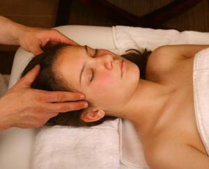 Wellness im Hotel Harmonia in Sarvar