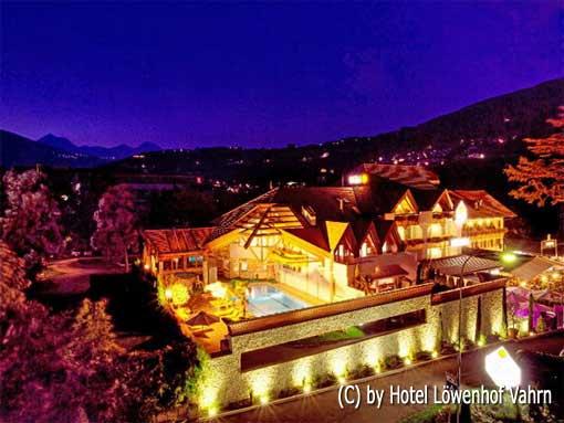 Hotel Loewenhof Vahrn, Südtirol